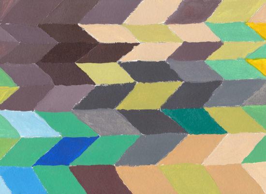 David Osorio, Contraste de saturación