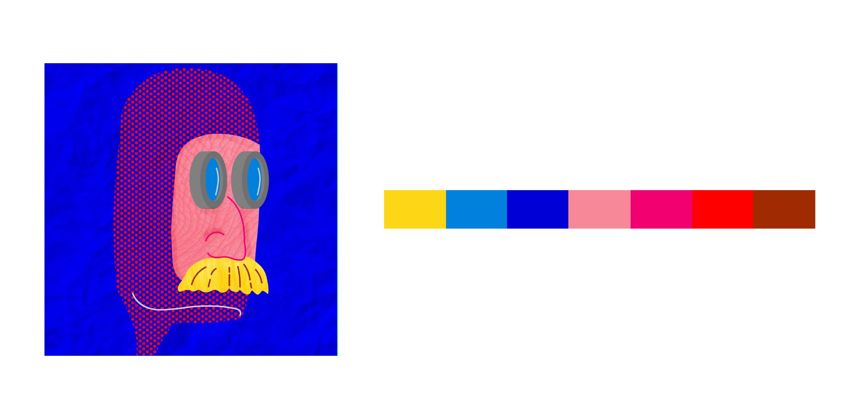 030 ARIEL VELASTEGUÍ the guy a partir de Warhol 2020-01