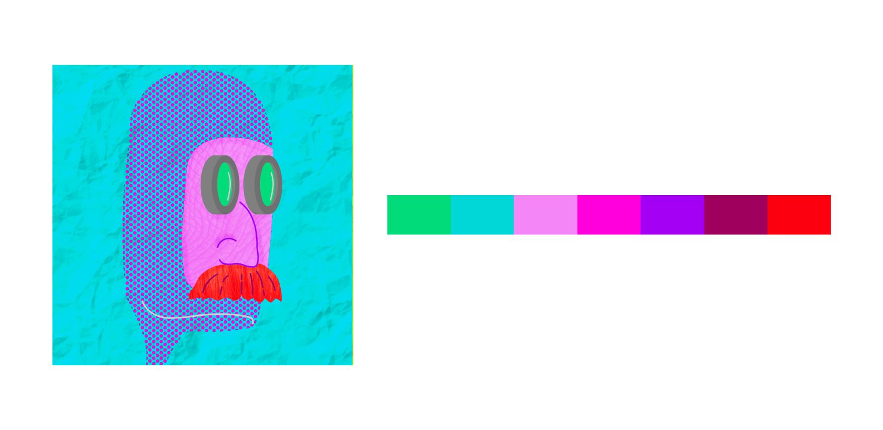 030 ARIEL VELASTEGUÍ the guy a partir de Warhol 2020-02