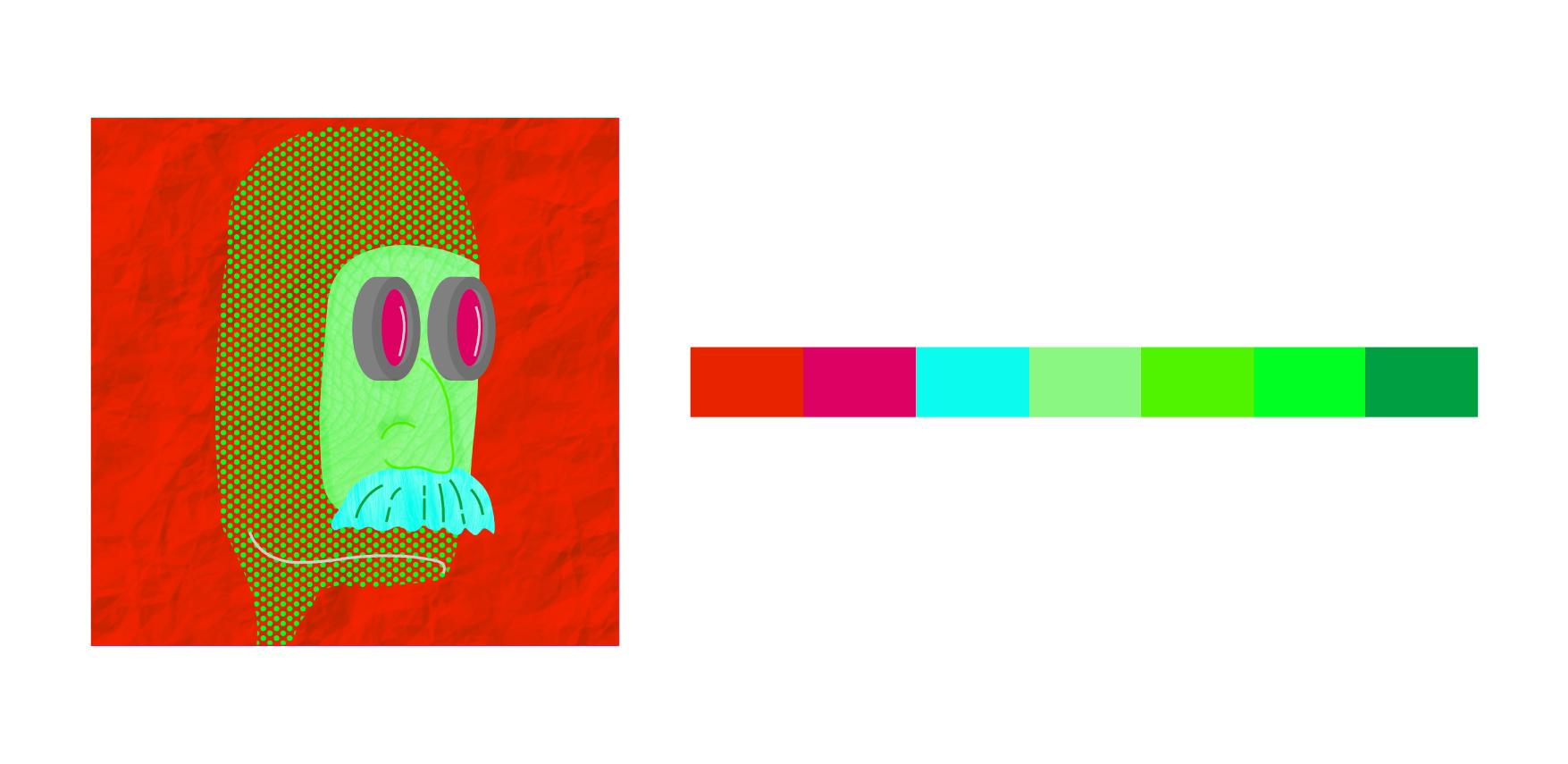 030 ARIEL VELASTEGUÍ the guy a partir de Warhol 2020-05