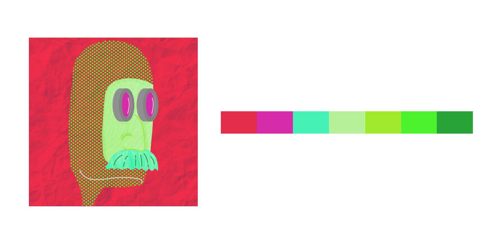 030 ARIEL VELASTEGUÍ the guy a partir de Warhol 2020-06
